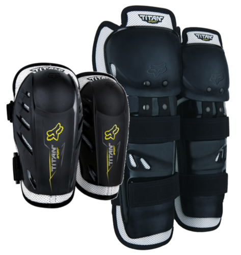 FOX Youth Titan Sport Protektoren Set