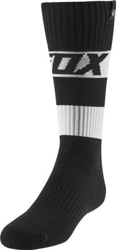 FOX Youth / Kids MX Socke LINC - Schwarz