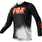 FOX BNKZ SPECIAL EDITION Youth / Kids 180 Jersey - schwarz