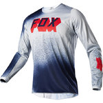 FOX BNKZ SPECIAL EDITION Youth / Kids 180 Jersey - grau